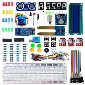 Elecrow Arduino用スタータキット