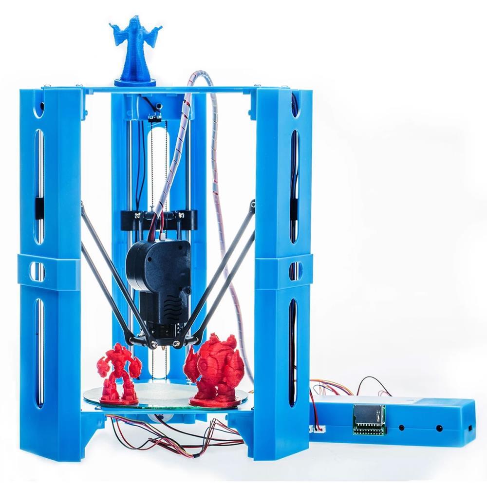 101Hero Pylon 3Dプリンタ(ブルー)