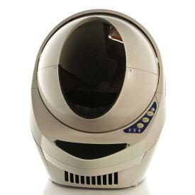 猫用の開放型全自動洗浄トイレ リッターロボット 3 - Beige