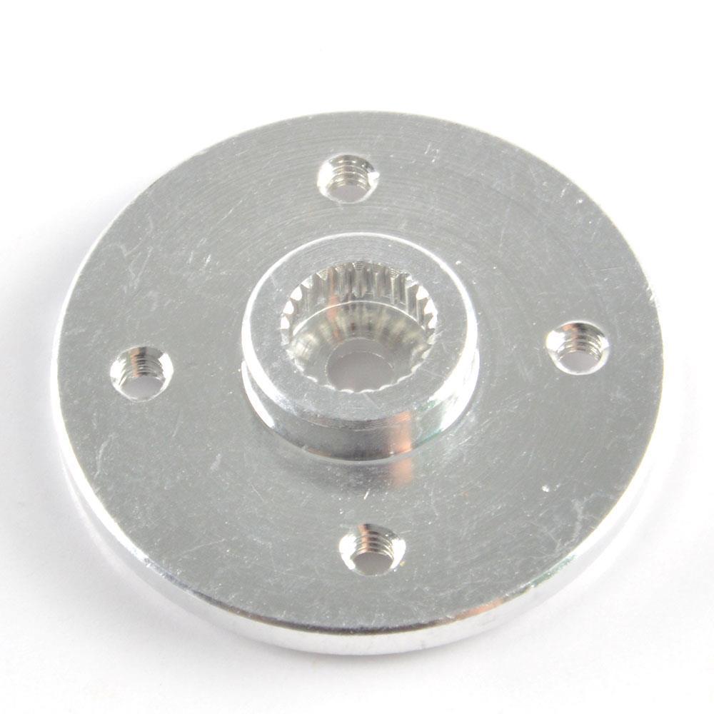双葉スプライン金属サーボホーン(タップ)FMSH-01
