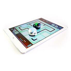 オゾボットビット2.0 対話型ロボット(クリスタルホワイト)