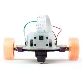 STS-Pi ロボットシャーシ Raspberry Pi用