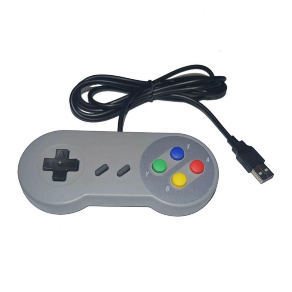 SNES USBコントローラ(2個パック)