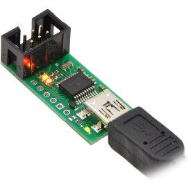 Pololu USB AVRプログラマ