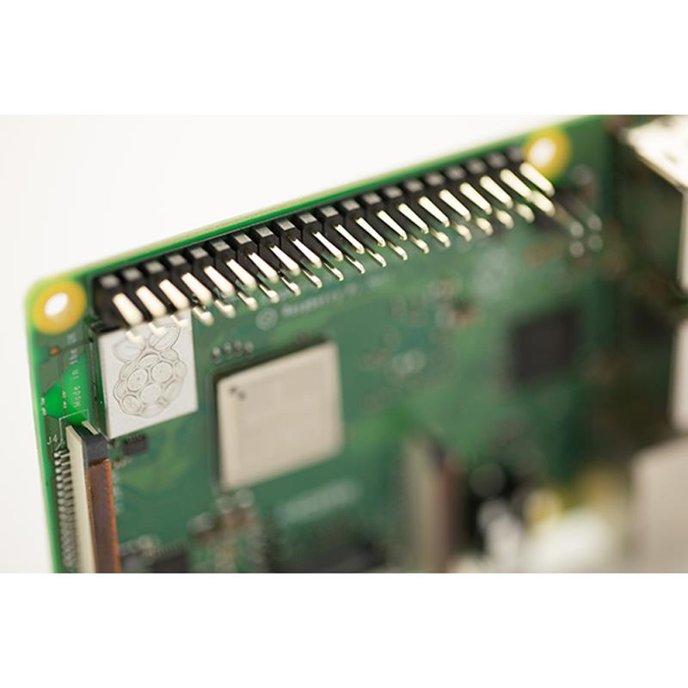 ラズベリーパイ3 B +コンピュータボード