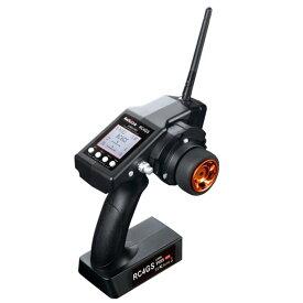 RadioLink RC4GS V2 2.4GHz 4CHトランスミッタ(R6FGレシーバ付き)