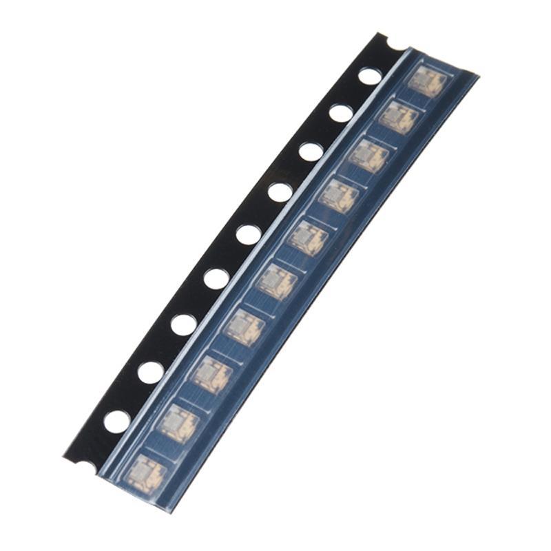 SparkFun SMD LED - RGB APA102-2020(10個入り)
