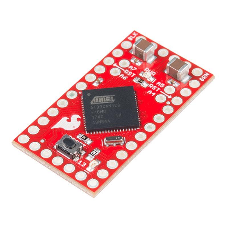 SparkFun AST-CAN485開発ボード