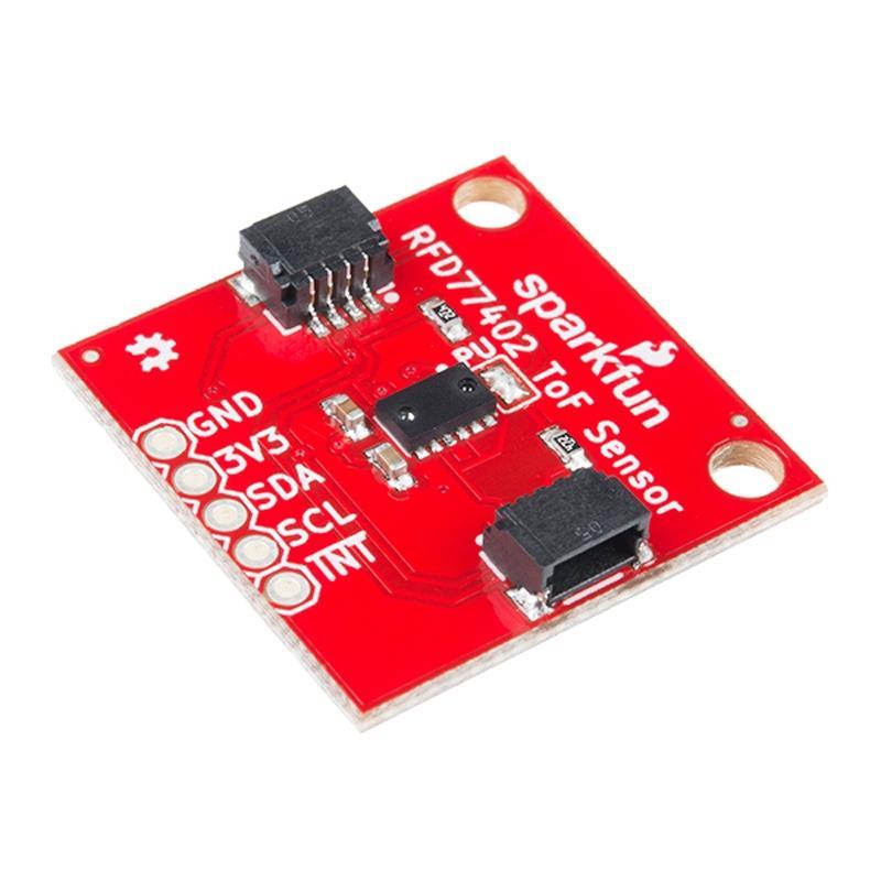 SparkFun距離センサブレークアウト - RFD77402(Qwiic)
