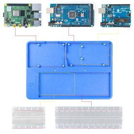SunFounder RAB Raspberry Pi / Arduino用ブレッドボードホルダ