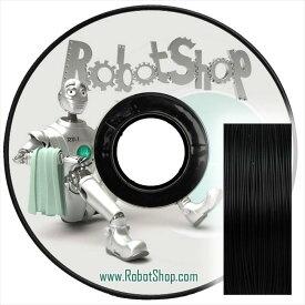 ブラック ABS 1.0kg スプール 1.75mm フィラメント