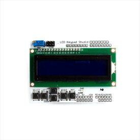 LCD キーパッドシールド Arduino用