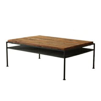 VIT living table industrial industry modern wood furniture natural wood  natural timber pine solid wood simple w Center table antique snack AV Board  TV ...