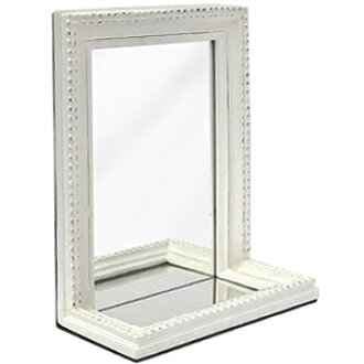 ♦ goody grams ♦ reflect mirror white wall mirror mirror mirror leaning against the corner display wall wall mirror design decorative l antique chic art 2 mirror angle suspension-+ luxury +-