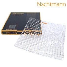 Nachtmann ナハトマン BOSSA NOVA 81398 ボサノバ スクエア プレート 28cm