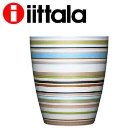 iittala イッタラ オリゴ Origo マグカップ 250ml ベージュ