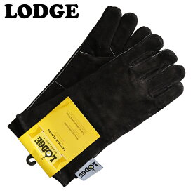 LODGE ロッジ レザーグローブ LEATHER GLOVES A5-2