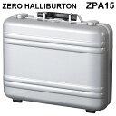 ゼロハリバートン ZERO HALLIBURTON クラシック ポリカーボネート アタッシュケース フレームタイプ ラージ シルバー …