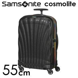 サムソナイト コスモライト リミテッド エディション 55cm イリディセント Samsonite Cosmolite Limited Edition 129443-7516 36L