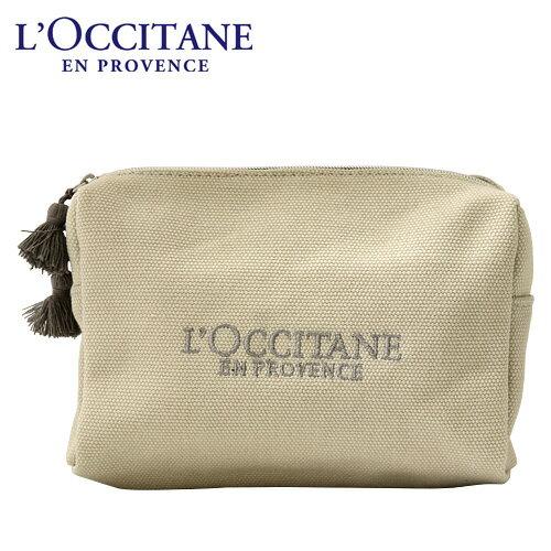 ロクシタン ジェネリックポーチ / L'OCCITANE