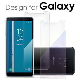 Galaxy A21 A51 A41 ガラスフィルム A30 SCV43 A20 保護フィルム ギャラクシー A7 強化ガラス Feel2 SC-02L Feel SC-04J 液晶保護 ガラス製 S4 S5 S6 高強度 9H 0.3mm 2.5Dラウンドカット 液晶保護フィルム 液晶 保護シート 高強度ガラス 薄 SCL23