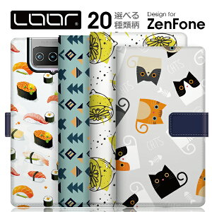 LOOF Selfee ZenFone 7 Pro 6 Max M2 手帳型ケース M1 ケース 手帳型 Live L1 カバー ゼンフォン スマホケース エイスース ASUS ZenFone5 Zenfone 5Z 5Q 薄い ベルトあり Zenfone4 MAX 左利き 手帳型カバー カード収納