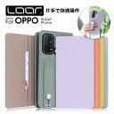 LOOF Hold OPPO A5 2020 ケース AX7 手帳型 Reno 10x Zoom A 128GB 本革 R17 Neo 手帳型ケース R15 Pro カバー 牛革 R…