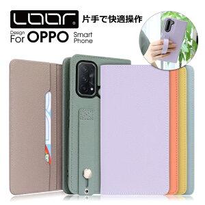 LOOF Hold OPPO A5 2020 ケース AX7 手帳型 Reno 10x Zoom A 128GB 本革 R17 Neo 手帳型ケース R15 Pro カバー 牛革 R17Neo R17Pro R15Neo R15Pro スマホケース ブック型 手帳型カバー カードポケット カード収納 シンプ