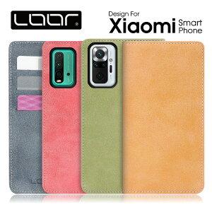 LOOF Siki Xiaomi 11T Pro Redmi Note 10 JE XIG02 Mi 11 lite 5G Redmi Note 10 Pro Note 9T Mi Note 10 Lite 手帳型ケース Note 9S シャオミ ケース 手帳型 カバー 手帳型カバー スマホケース カードポケット シンプル カード