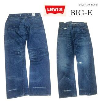 李维斯李维斯类型服务大 E 大红色耳 335019003 W38/L36