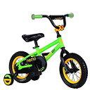 12インチ HITS Nemo ヒッツ ネモ 子供用自転車 小さなお子様も運転しやすいハンドブレーキモデル 長く乗れる 幼児自転…