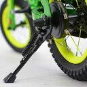子供自転車NEMO 14インチ用サイドスタンド ROCKBROS(ロックブロス)【bicycle_d19】