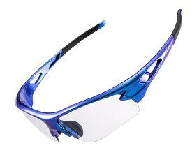 【ポイント2倍+300円クーポン配布中】調光サングラス 軽量 UV400 自転車 釣り ゴルフ サイクリング ROCKBROS(ロックブロス)