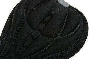 ROCKBROS(ロックブロス)サイクリング自転車3Dサドルカバー全5色3D立体ライクラナイロン&ジェル製で衝05P20Nov15