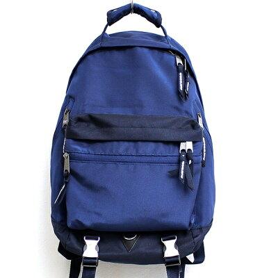 リュックINDISPENSABLEインディスペンサブルIDPデイパックFUSIONフュージョンメンズレディースブランド鞄バッグバックパックカジュアルアメカジストリートアウトドアビジネスフォーマルブラック黒カーキオリーブ緑ブルーネイビー青(15-14041500)