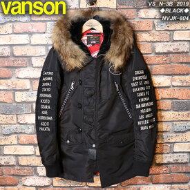 VANSONバンソン◆VS N-3B 2019◆◆BLACK◆NVJK-804