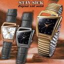 STAY SICKステイシック◆Original Wrist watch◆