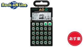 Teenage Engineering(ティーンエイジ エンジニアリング) PO-12 rhythm【シンセサイザー】