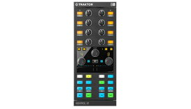 Native Instruments TRAKTOR KONTROL X1 MK2【PCDJ】【DJコントローラー】