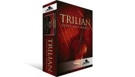 SPECTRASONICS(スペクトラソニックス) Trilian (USB Drive)【在庫限り特価!】【DTM】【ベース音源】【プロモーション】