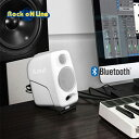 IK Multimedia(アイケーマルチメディア) iLoud Micro Monitor White Special Edition【DTM】【モニタースピーカー】【…