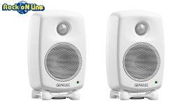 GENELEC 8010AW(1pair) 【DTM】【モニタースピーカー】【卓上】【小型】