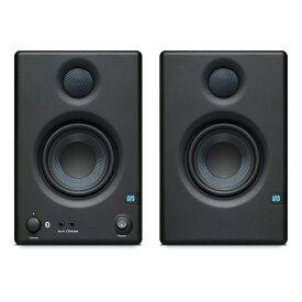 PreSonus Eris E3.5 BT【Bluetooth対応モデル】【DTM】【モニタースピーカー】【プリソーナス】