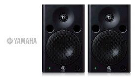 YAMAHA(ヤマハ) MSP5 STUDIO(1ペア)【DTM】【モニタースピーカー】