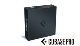 Steinberg(スタインバーグ) Cubase Pro 11 通常版【国内正規取扱品】【DTM】【DAW】【作曲ソフト】