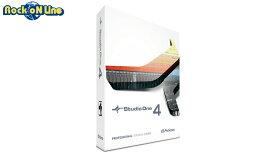PreSonus(プリソーナス) Studio One 4 Professional 日本語版【10周年記念記念特価!2020年1月1日まで!】【DTM】【DAW】【作曲ソフト】