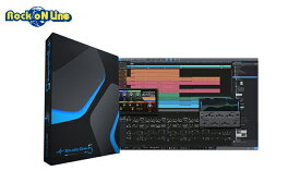 PreSonus Studio One 5 Artist 日本語版【DTM】【DAW】【作曲ソフト】【プリソーナス】