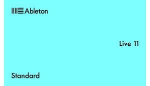 Ableton Live 11 Standardダウンロード版【※シリアルメール納品】【DTM】