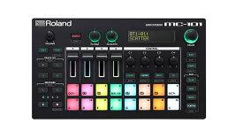 ROLAND(ローランド) MC-101【シンセサイザー】【シーケンサー】【リズムマシン】