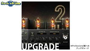 Positive Grid Upgrade From BIAS AMP 2 Standard to BIAS AMP 2 Professional【※シリアルPDFメール納品】【DTM】【ギターアンプ(Amp)・シミュレーター】
